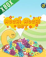 Mochi Mochi Boy