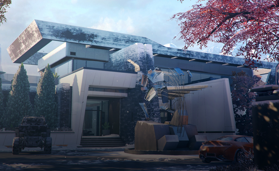 Modding Mapping Tools Coming to Black Ops 3 PC in 2016