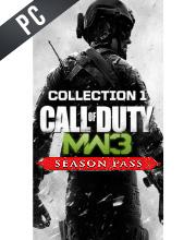 Modern Warfare 3 collection 1