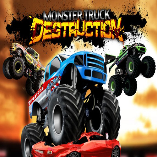 Buy Monster Truck Destruction CD Key Compare Prices