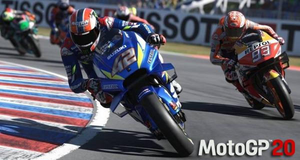 MotoGP 20 Managerial