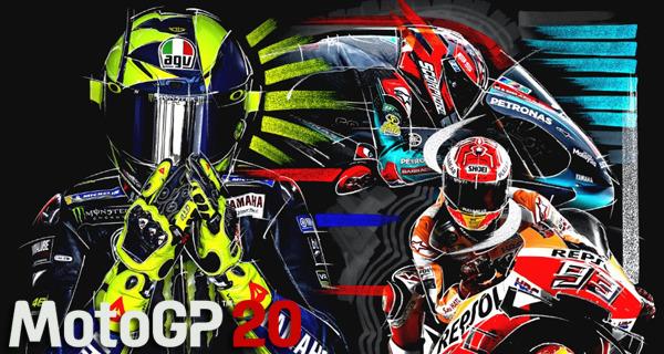 First MotoGP 20 Gameplay Video