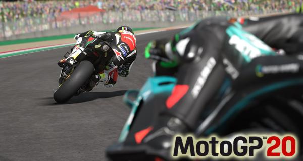 MotoGP 20 Launch