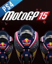MotoGP 15 Red Bull Rookies Cup