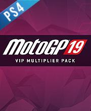 MotoGP 19 VIP Multiplier Pack