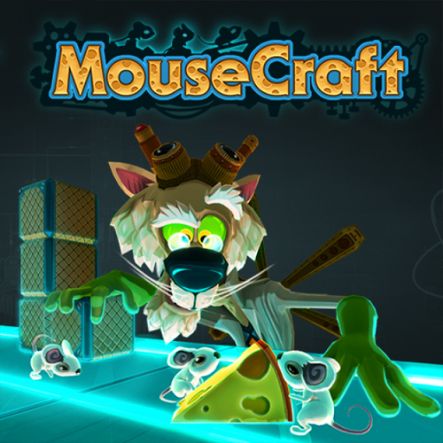 Buy Mousecraft CD Key Compare Prices