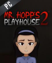 Mr Hopps Playhouse 2