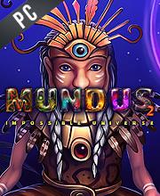 Mundus Impossible Universe 2