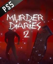 Murder Diaries 2