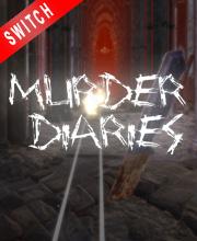 Murder Diaries