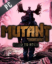 Mutant Year Zero Seed of Evil