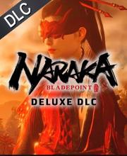 NARAKA BLADEPOINT Deluxe DLC