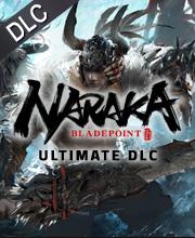 NARAKA BLADEPOINT Ultimate DLC