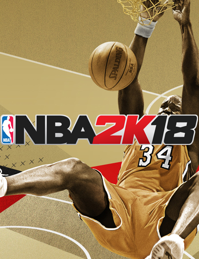 Here's Information on NBA 2K18 Editions and Pre-order Bonus!