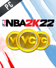 NBA 2K22 Virtual Currency