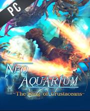 NEO AQUARIUM The King of Crustaceans