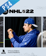 NHL 22 X-Factor Edition