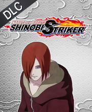 NTBSS Master Character Training Pack Nagato