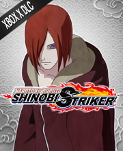 NTBSS Master Character Training Pack Nagato Reanimation