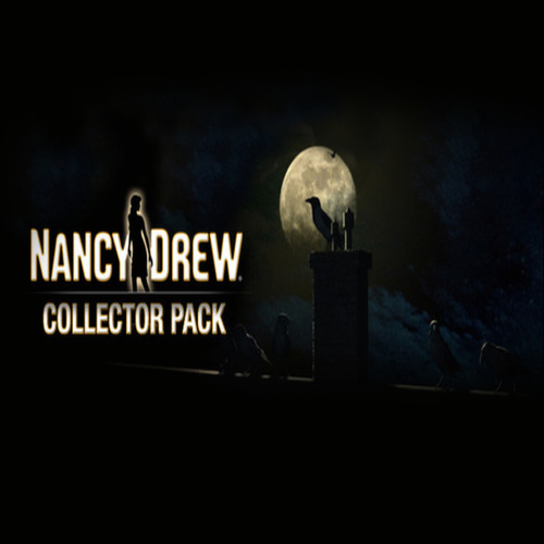 Buy Nancy Drew Collector Pack CD Key Compare Prices