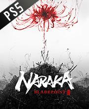 Naraka Bladepoint