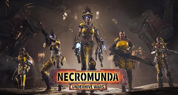 Necromunda: Underhive Wars CD Key Compare Prices