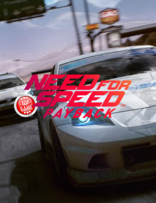 Top 10 Games like Need For Speed Payback