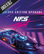 Need for Speed Heat Deluxe Edition Upgrade