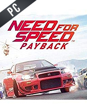 Buy Need For Speed Payback Cd Key Compare Prices Allkeyshop Com