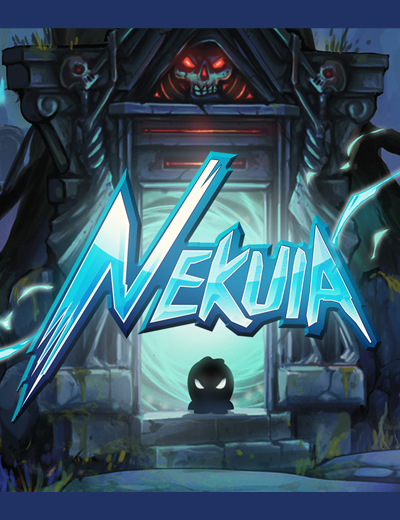 Nekuia Launches on Steam This December