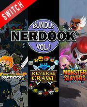 Nerdook Bundle Vol. 1