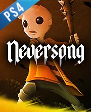 Neversong