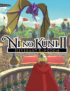 Ni No Kuni 2 Revenant Kingdom Release Delayed
