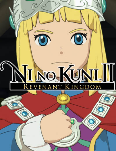 Ni No Kuni 2 Revenant Kingdom Battle System Changes