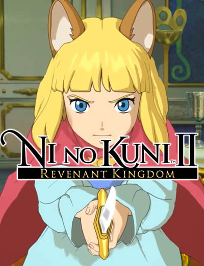 Ni No Kuni II Revenant Kingdom Special Editions and Pre Purchase
