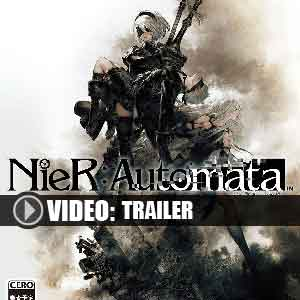 NieR Automata Digital Download Price Comparison