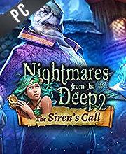 Nightmares from the Deep 2 The Siren's Call