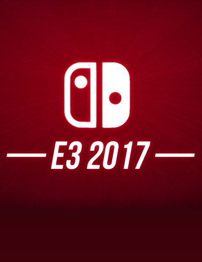 Nintendo E3 2017 Announcements