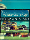 No Man's Sky Update 1.1: Foundation Update Live Now!