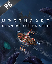 Northgard Lyngbakr Clan of the Kraken
