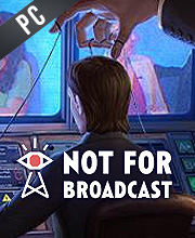 Not For Broadcast