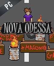 Nova Odessa