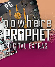 Nowhere Prophet Digital Extras