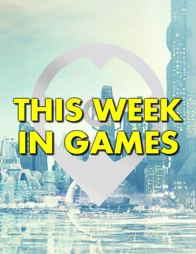 This Week in Games: October 4-10 Game Releases
