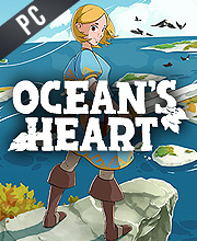 Oceans Heart