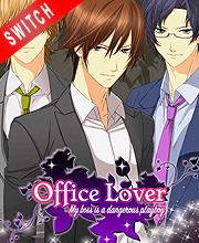 Office Lover