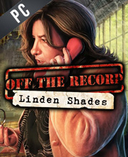 Off the Record Linden Shades