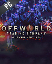 Offworld Trading Company Blue Chip Ventures