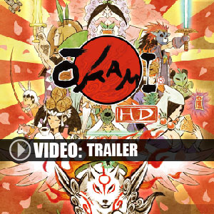 Buy OKAMI HD CD Key Compare Prices