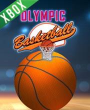 Olympic Basketball Championship